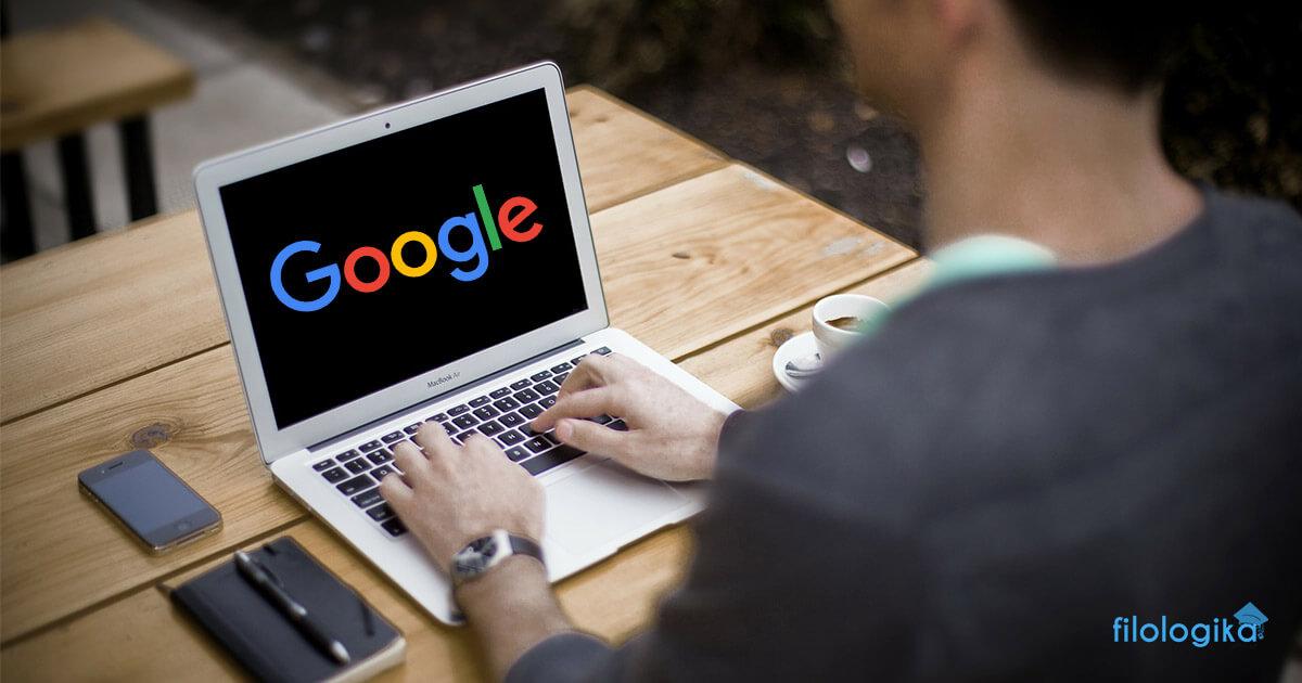 Πρακτική Άσκηση στη Google