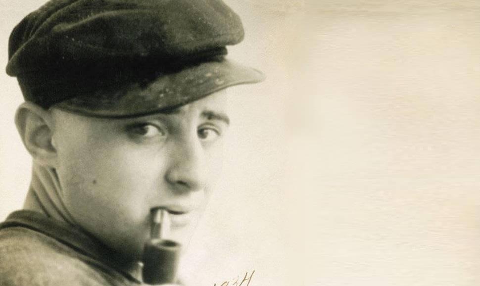 Νίκος Καββαδίας: Ο Ενάλιος Ποιητής