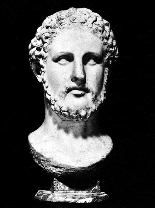 Αλκιβιάδης: Ο Χαμαιλέων της Πολιτικής Ιστορίας