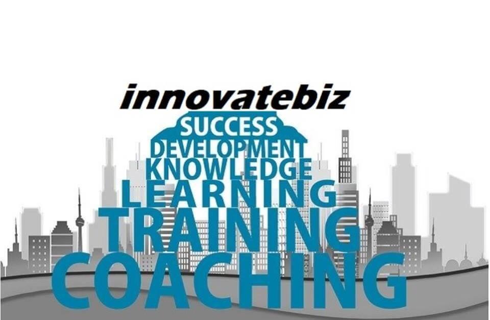 Innovatebiz: Η Ελληνική Προσπάθεια στο Χώρο της Διδακτικής