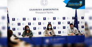 Ανοικτά τα Γυμνάσια τη Δευτέρα σε όλη την Ελλάδα